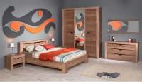 Спальня-Гарда-3D-Дуб-галифакс