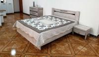 Спальня-Мале-4D-Дуб-галифакс-белый