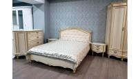 Спальня-ПАЛЕРМО-4D-шампань